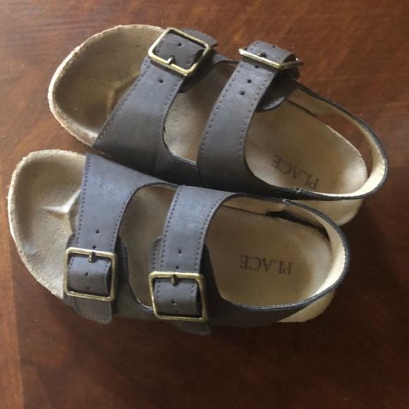 Boys Birkenstock Style Sandals | Poshmark